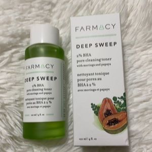 Farmacy Deep Sweep Pore Cleansing Toner